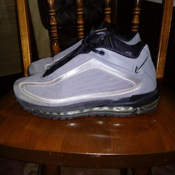 Nike Shoes   Nike Ken Griffey Jr G6